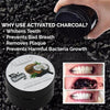 Allura Charcoal Teeth Whitening Powder