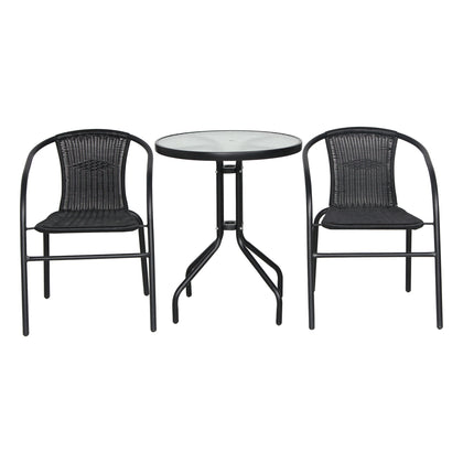 Bistro 3 Piece Patio Furniture