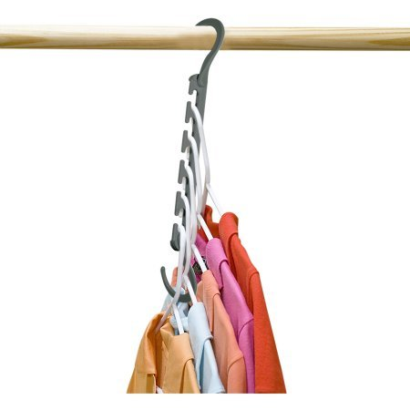 Homemax Space Saving Hanger