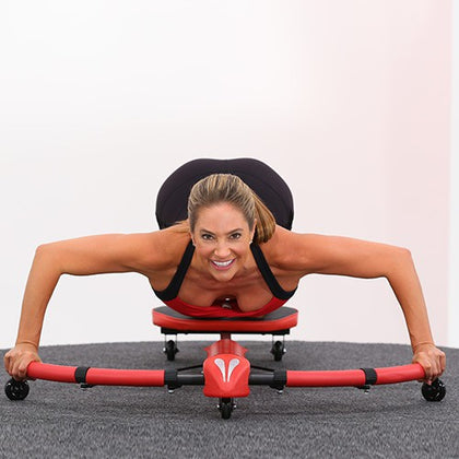 Ab Bow Core Trainer