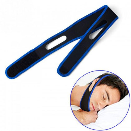 Remedy Health Stop Snore Z-Band - Blue