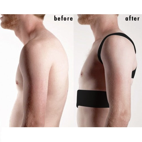 Transform Neoprene Posture Support