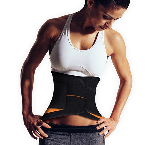 Homemark Perfect Shaper Double Compression Velcro Waist Belt