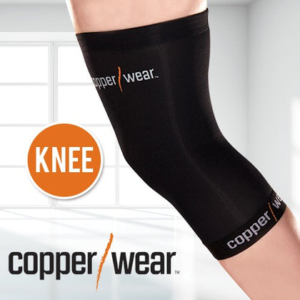 Homemark Copper Wear Knee Sleeve