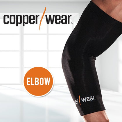 Homemark Copper Wear Elbow