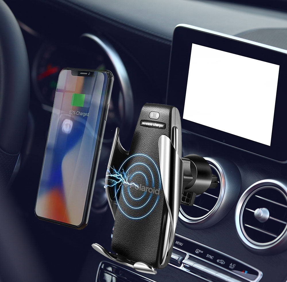 Polaroid Wireless Car Charger