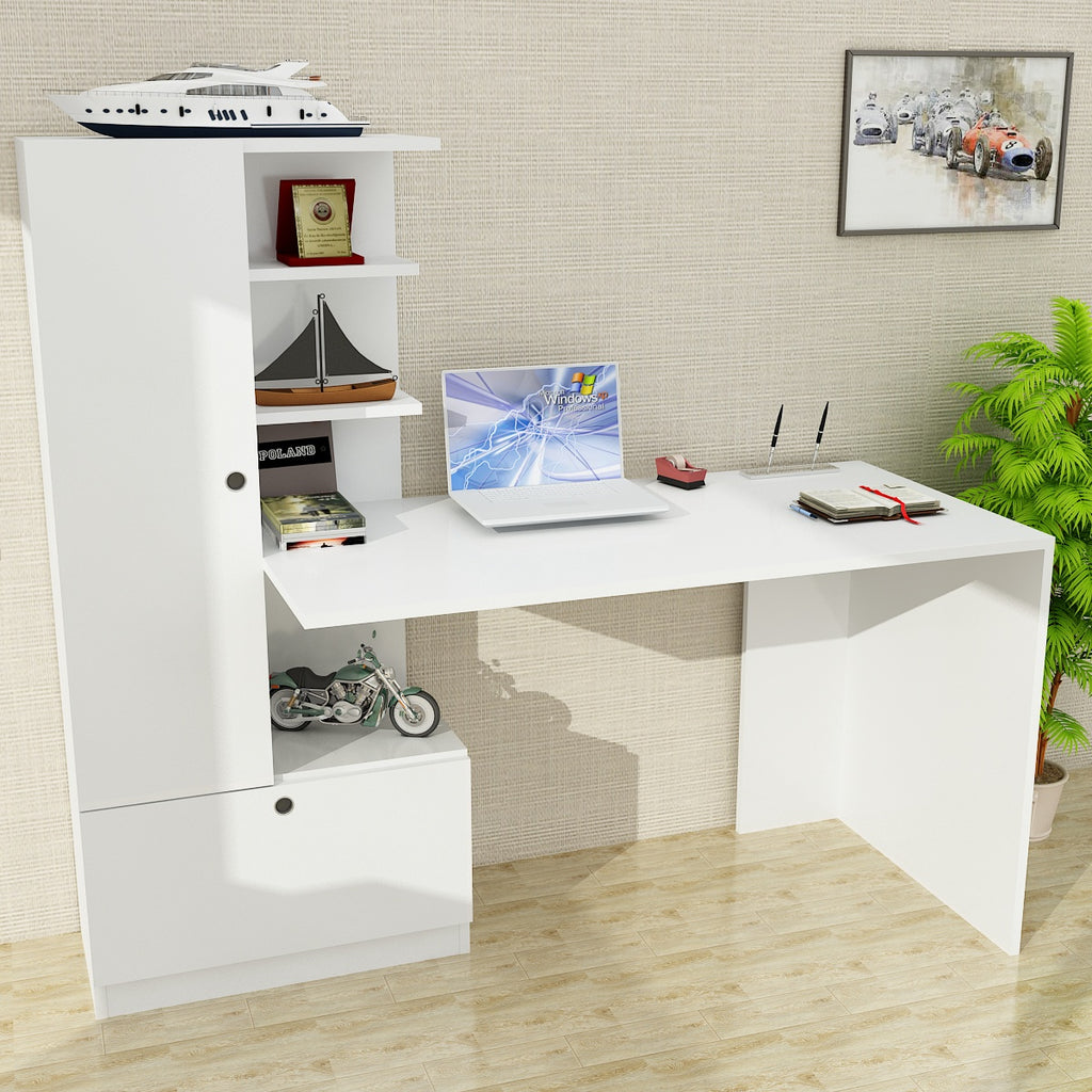 Armoire Domingo Desk
