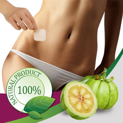 Garcinia Cambogia Weight Loss Patches