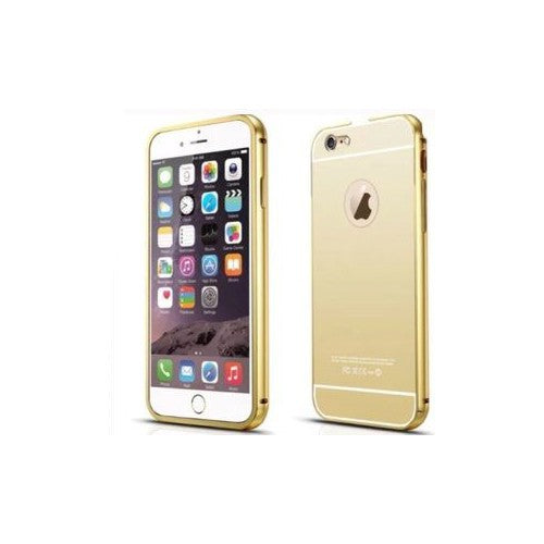 Mirror iPhone 6 and iPhone 6 Plus TPU Soft Case