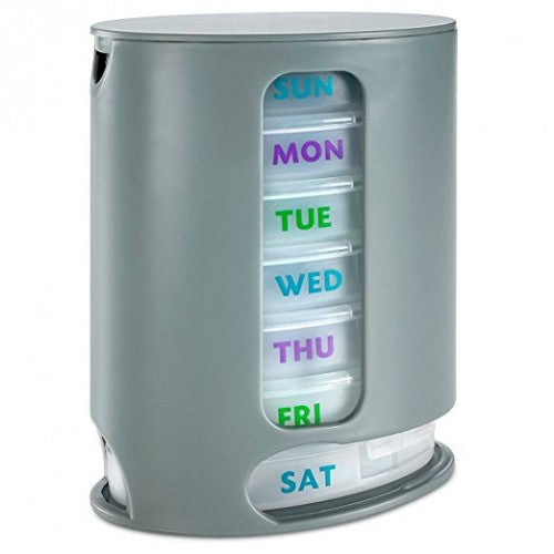 7 Day Pill Organiser