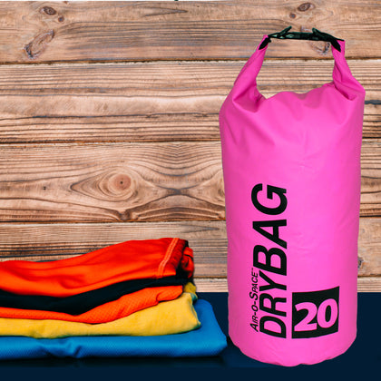 Air-O-Space Drybag
