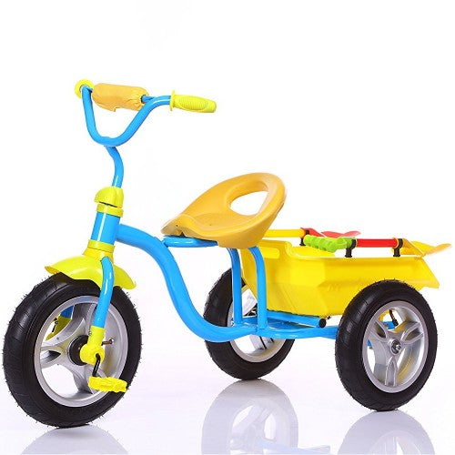 Little Bambino Tricycle Bucket and Shovel