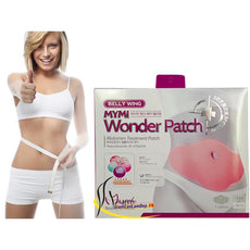MYMI Wonder Patch Belly Wing
