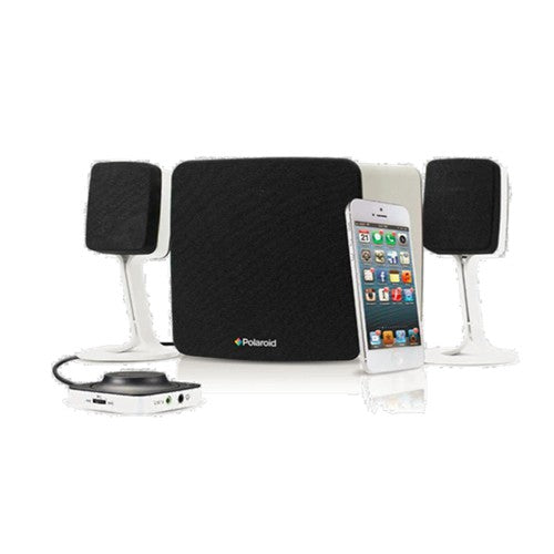Polaroid Wireless Music Speaker System