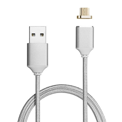 Polaroid Magnetic Micro USB Charging Cable