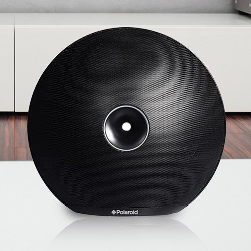 Polaroid Bluetooth Speaker - Black