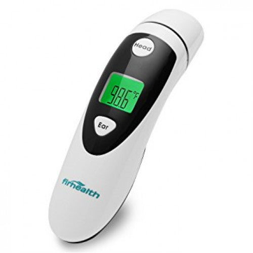 Remedy Health Dual-Mode Infrared Thermometer