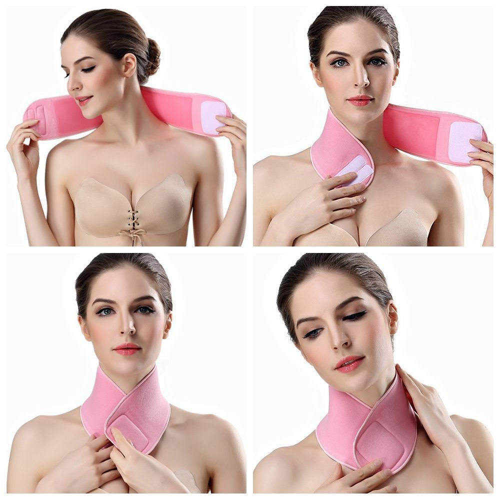 IGIA SPA Gel Neck Wrap