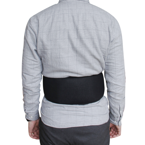 Remedy Health Snap Heat - Back Wrap