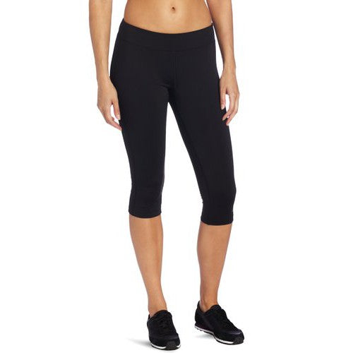 Tone Wear Thermal Workout Knee-Pants for Ladies