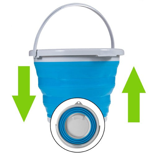 FloorMax - Collapsible Bucket