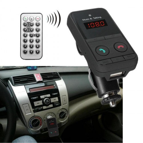 MP3 Bluetooth Transmitter