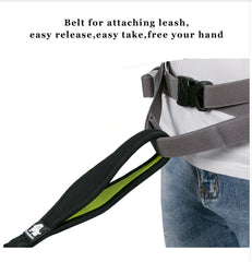 Truelove Jogging Belt