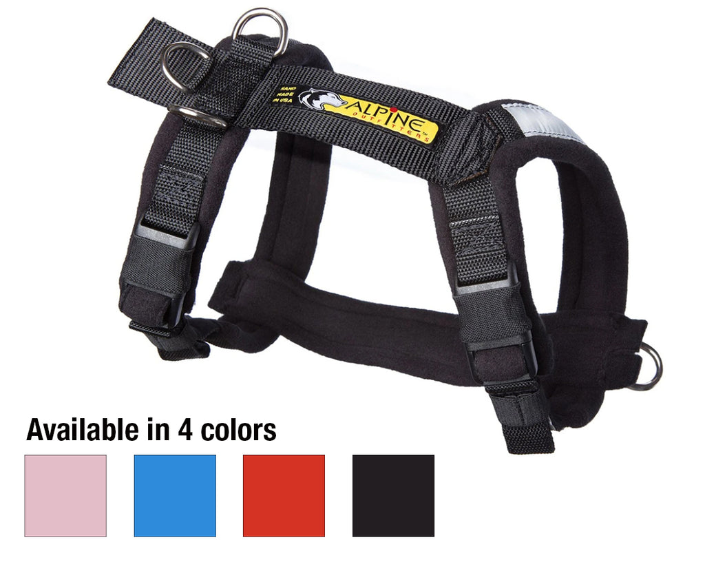 Urban Trail Durable and Rugged Dog Harness