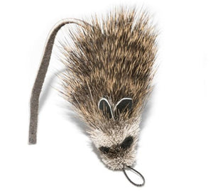 Da Rat Teaser Wand Cat Toy Replacement Lure by GO CAT