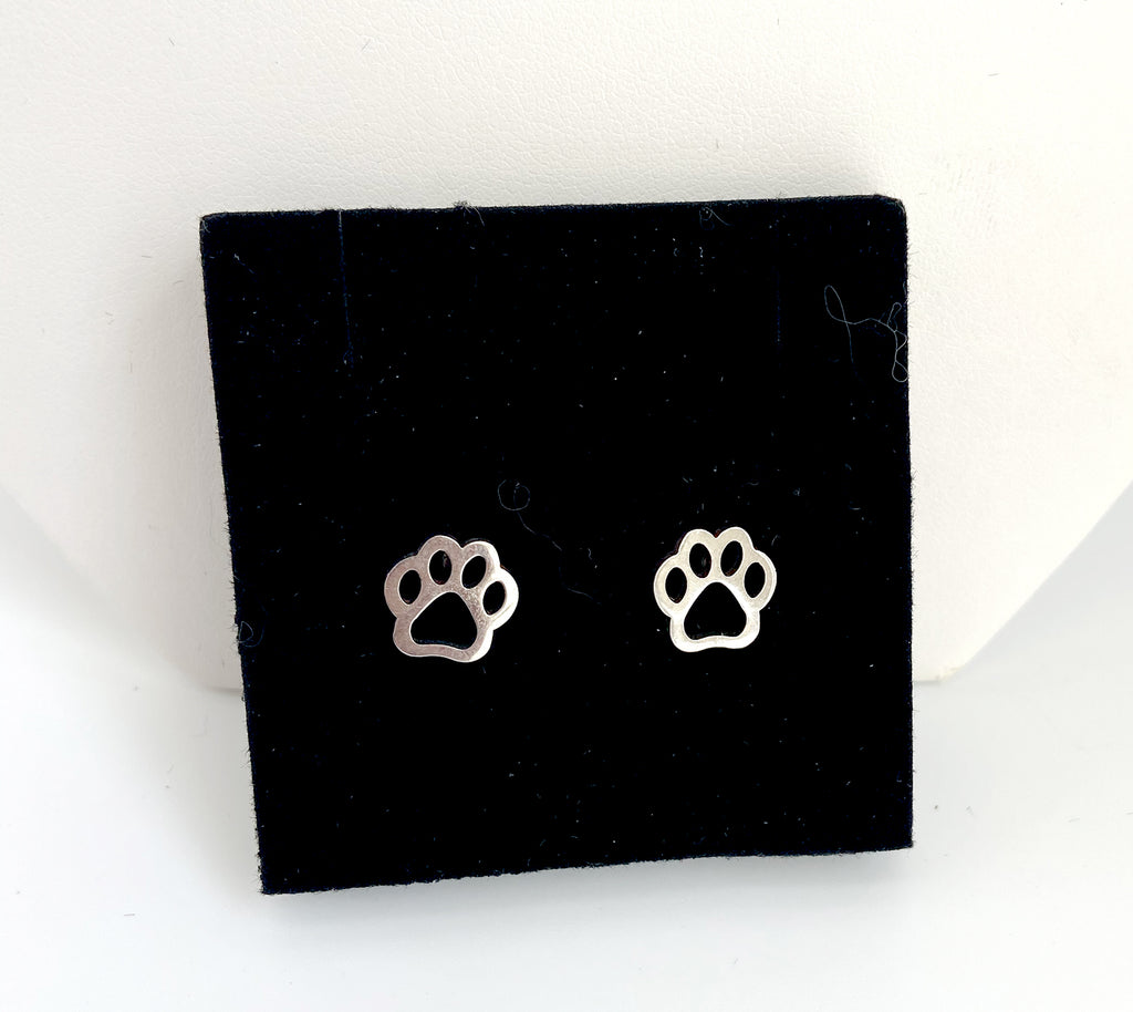 Dog Paw Bundle - Artisan Jewelry Set