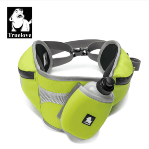 Truelove - Jogging / Running Belt - Hands Free Dog Leash Attachment