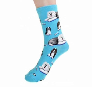 ShagWear - Dog Lovers Novelty Socks