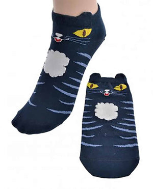 Shagwear - Cat Lovers Socks