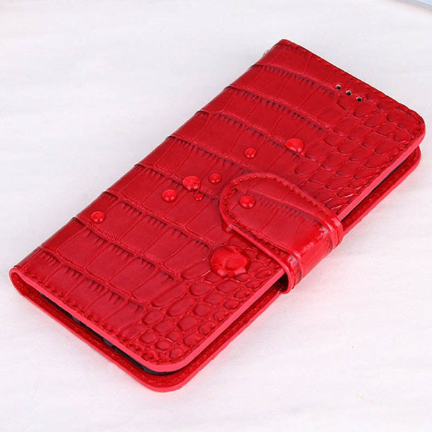 Case For Lenovo P1 Wallet View Flip Wallet Cover Leather Case For Lenovo Vibe P1 Case Touch Answering Cover