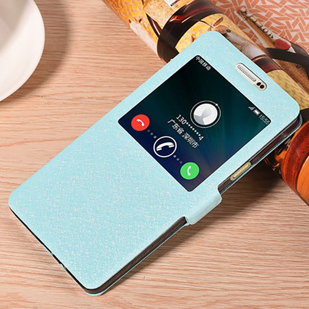 Case For Samsung Galaxy A7 A7000 A7008 A7009 A700 Phone Case Leather Cover For Samsung A 7 A 7000 A 7008 A 7009 Flip Cases