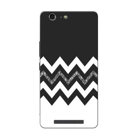 Diy Personal Customize Draw Pattern Case For Gionee Marathon M5