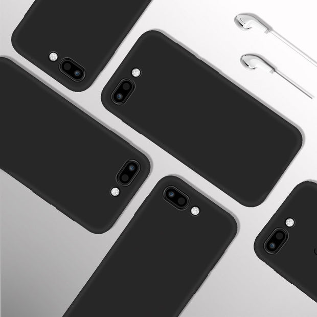 Fashion Ultra Thin For Soyes 7S Case Cover Soft Silicone