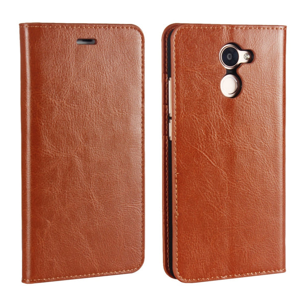 Flip Case For Huawei Enjoy 7 7S 6S Luxury Wallet Cover Magnetic Coque Phone Bags Cases For Huawei Enjoy 8 7 Plus Y7 Y6 Y5 2017