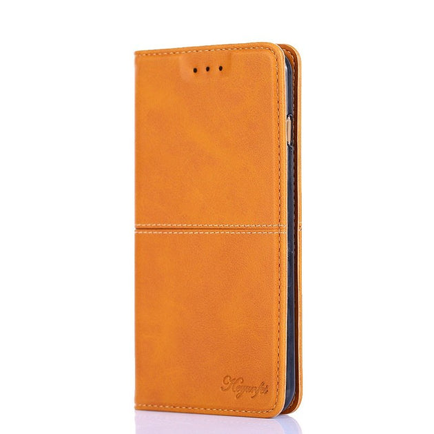 For Blackview S8 Case Blackview S8 Cover Wallet Flip Leather Pouch Cover  For Blackview A7 A 7 Pro Case Cover Back Skin Funda Bag