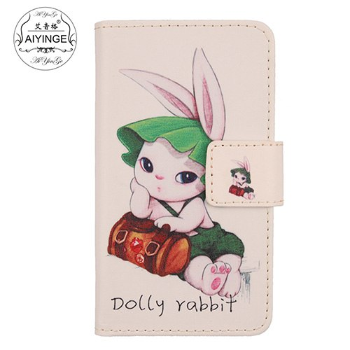 Dolly rabbit
