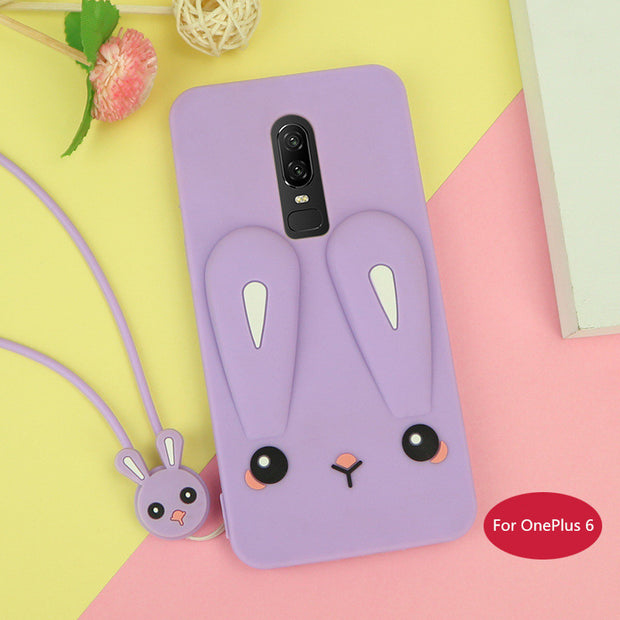 For oneplus 6 case-4