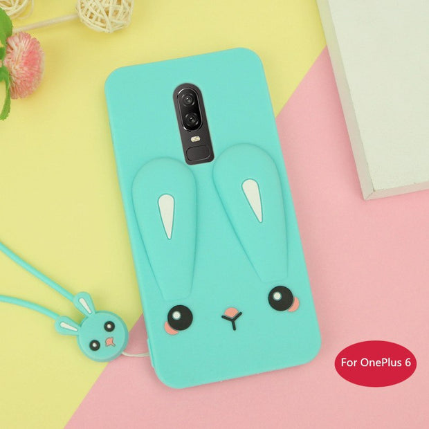 For oneplus 6 case-1