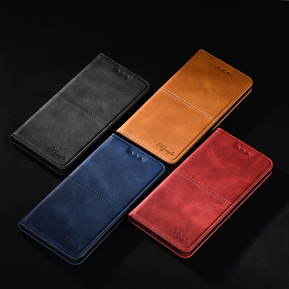 For Samsung Galaxy A9 2018 Case Samsung A9 2018 A9 STAR PRO Cover Leather Card Flip Case For Galaxy A9 A920F SM-A920F 6.3