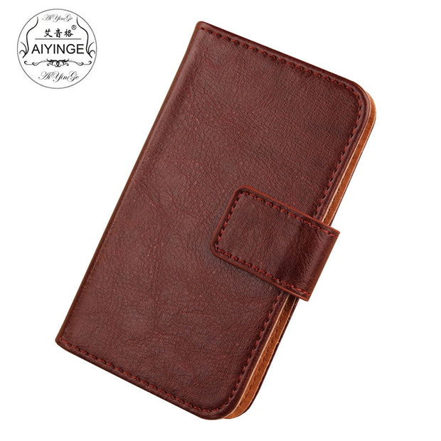 For Umidigi One / One Pro 5.9'' Case Wallet Flip Leather Cell Phone Cover For Umidigi One / One Pro Coque