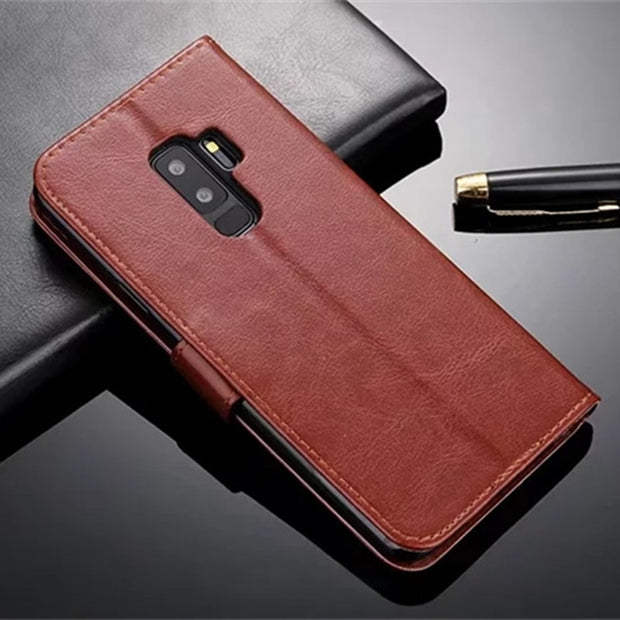 For Xiaomi Pocophone F1 Case Case Wallet Flip Leather Cases Cover Capa For Xiaomi Pocophone F1 Poco F1 Full Protection Skin Bags