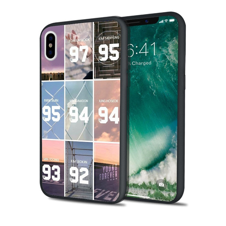 iphone xs case boys