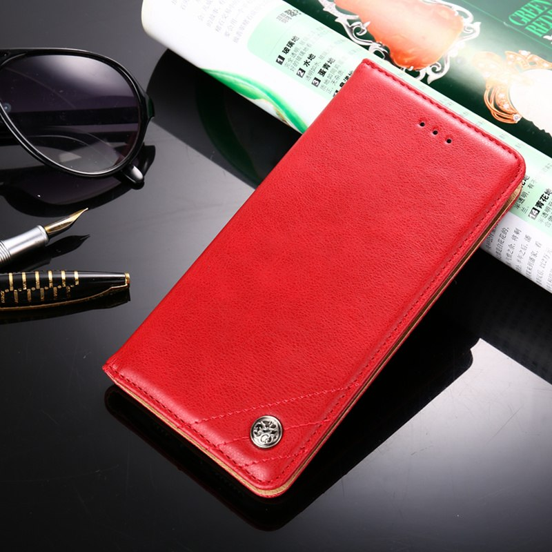 Luxury Case For Xiaomi Mi Mix 3 Case PU Leather Soft Silicone Wallet CASE For Xiaomi Mix 3 Phone Back Cover Without Magnets