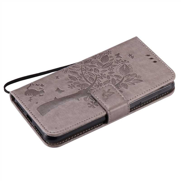 "Mokoemi Fashion Luxury Wallet Leather 5.0""For Huawei Y5 II 2 Case For Huawei Y5 II 2 Cell Phone Case Cover"