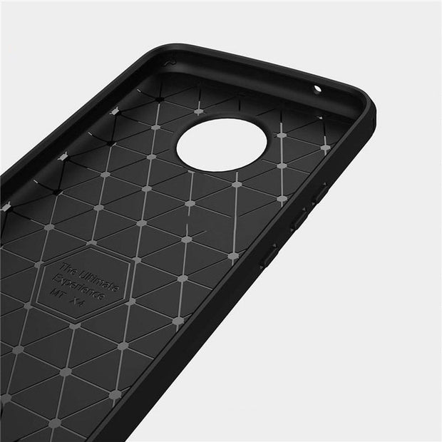 TPU Soft Silicon For Moto X4 Case Simple Style Protector Phone Cover PC Frame Armor Shell 5.2'' For Moto X 4 MotoX4 Back Cover