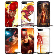 The Flash Accessories Phone Shell Covers For LG G6 L90 V20 Nexus 5X 6P K10 Moto E E2 E3 G G2 G3 G4 G5 PLUS X2 Play